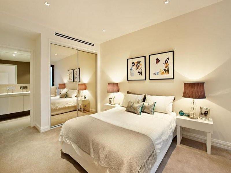 Yash Elina 3 & 3.5 BHK Bedroom-Kothrud