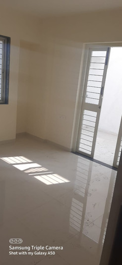 BEDROOM WITH ATTACHED TERRACE AND TOILET