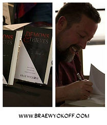 Brae autographing DT.jpg