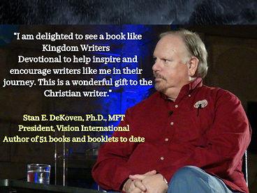 Stan DeKoven quote KWD.jpg