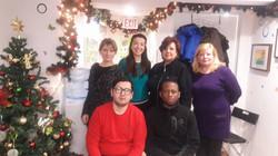 My Sunshine Tutoring Center Staff