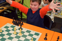 Chess  class - stalemate on the board
