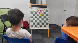 Chess class  - checkmate!