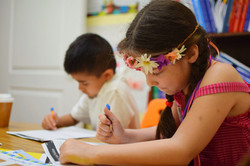 Gifted and talented - writing task