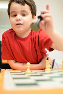 Chess class - Check!