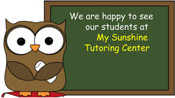 We are happy to see you at MSTC!