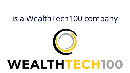 Expersoft on the 2021 WEALTHTECH 100 list of most innovative companies!