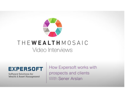 How Expersoft works with prospects and clients