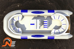 21ft Aquascan Tender V3 Logo1
