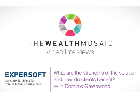 The strengths, benefits and new developments of Expersoft's PM1.