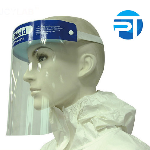 Medical Face Shield (1 pcs)