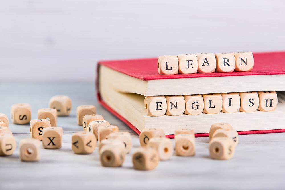 Learn English Goals