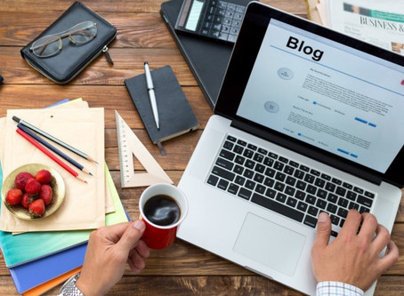 How to make your blog look incredible without spending a fortune