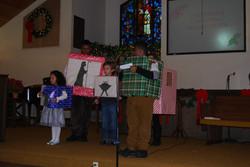 Children's Program 9