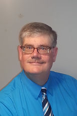 Pastor Bill Bridgman