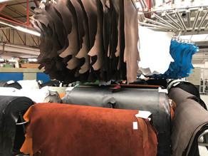 Rencontre avec l'un de nos fournisseurs : les Tanneries Haas
