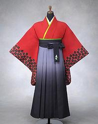 袴衣装レンタル 千葉県