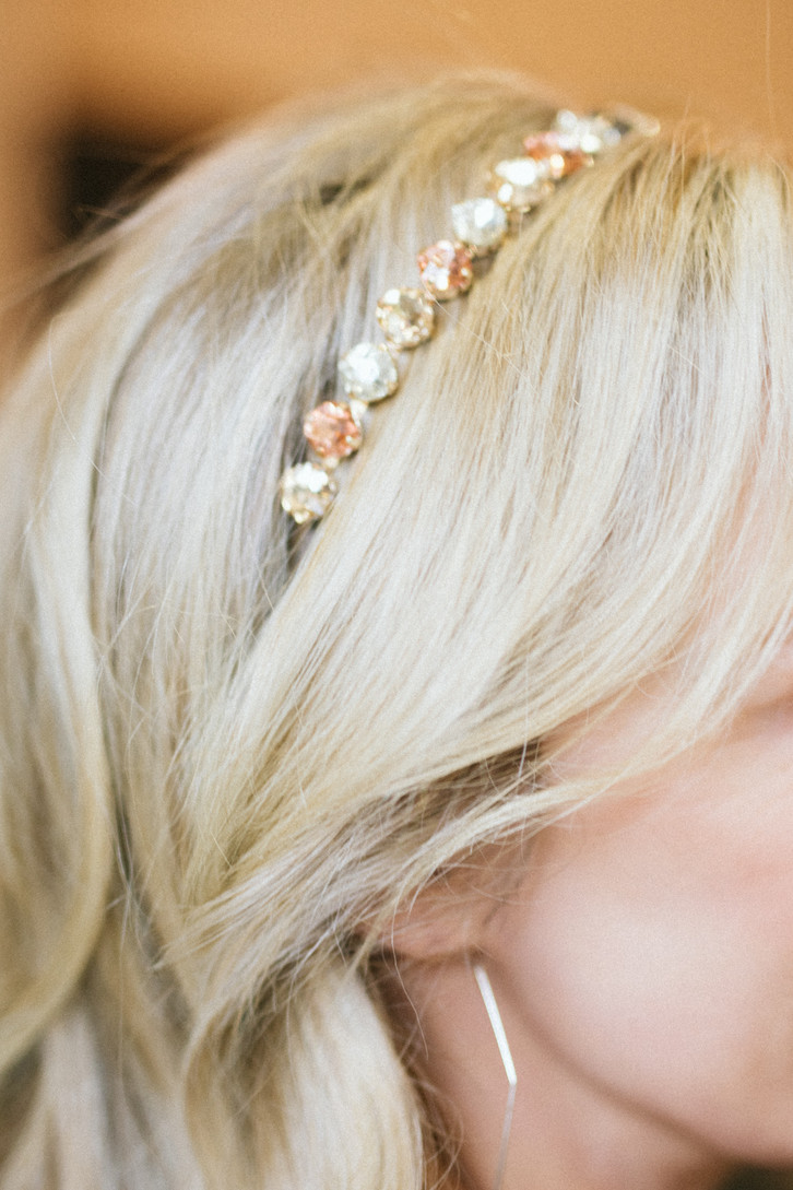 Never Say Never to Hair Accessories!