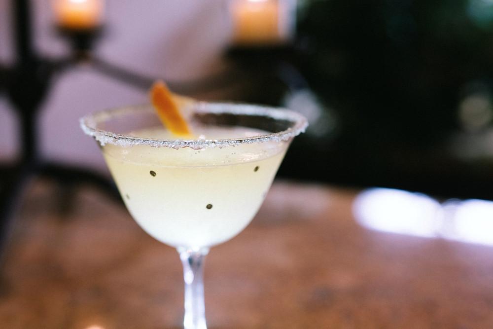 Martini, 50, Fabulous & Finally Free