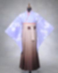 卒業袴 レンタル衣装 着付 松戸
