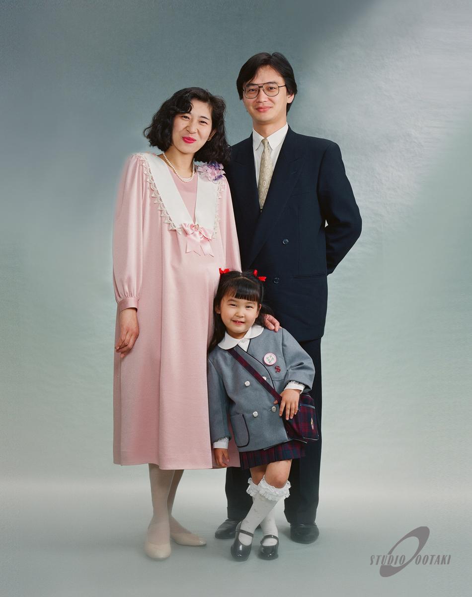 1992年 入園