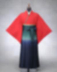 袴衣装レンタル千葉県