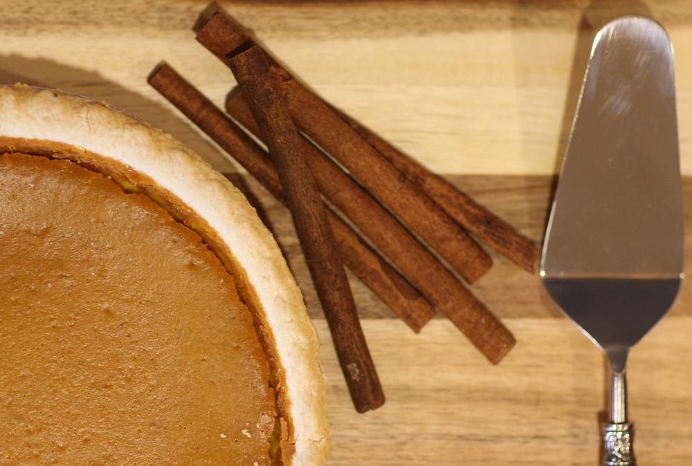 Pumpkin Pie, Cinnamon Sticks, Pie Spatula, 50, Fabulous and Finally Free.com