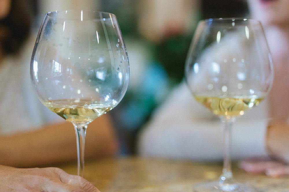 Wine glasses, 50,fabulous & finally free