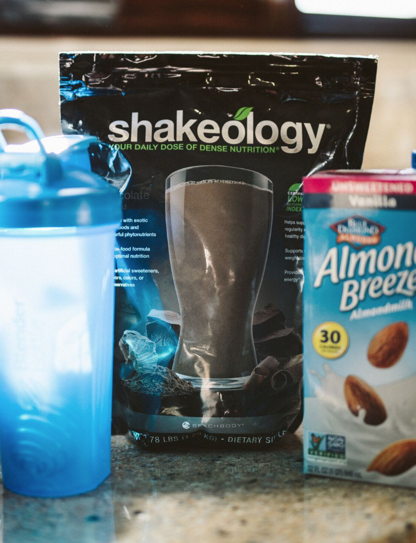 Shakeology, 50, Fabulous & Finally Free.com
