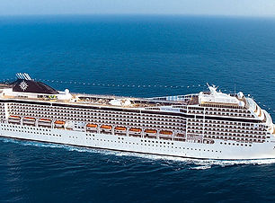 MSC Cruises Orchestra