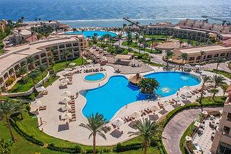 Cleopatra Luxury Resort Sharm-El-Sheikh Pool view.jpg