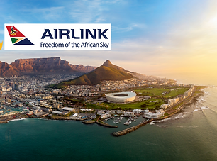 WellTravel SA Airlink Bookings .png