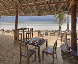 Bluebay Beach Resort & Spa Zanzibar Dini