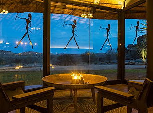 Ai Aiba Rock Painting Lodge Dining.jpg