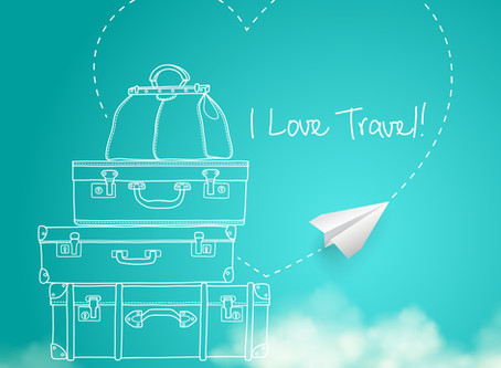 Great advice for Packing your Carry On Travel bag plus your free checklist !