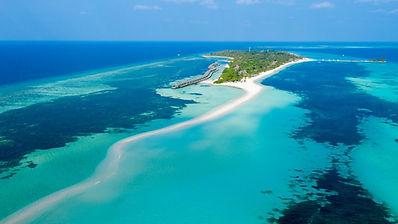 Kuredu Island Resort Aerial vew.jpg