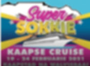 Super Sokkie Cape Town MSC Cruise Holiday