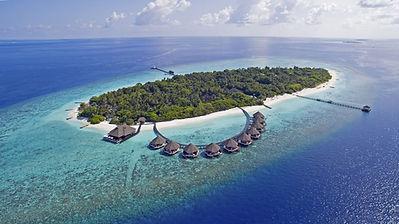 Adaaran Select Meedhupparu Aerial View.j