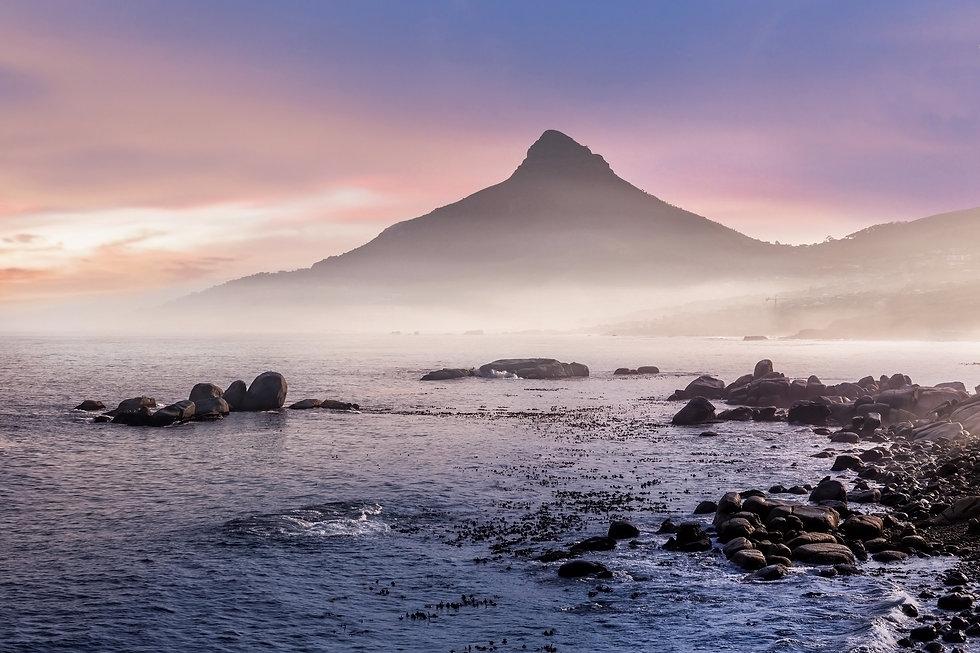 Lions Head Cape Town Sunset .jpg
