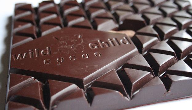 Wild Child Ceremonial Cacao 500g