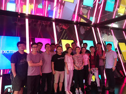 Group Out 2019@Sentosa