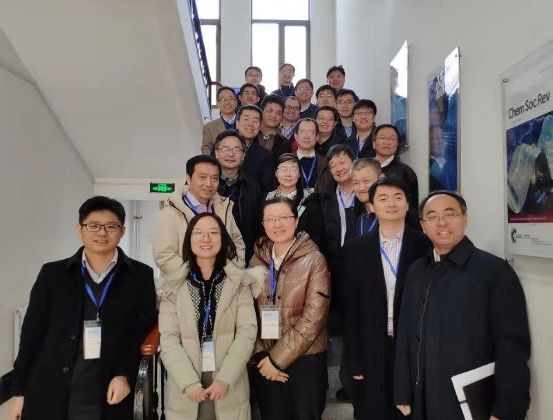 2020 @ TJU-NUS conference