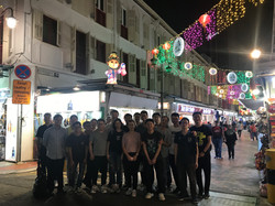 Group Out 2019@Chinatown