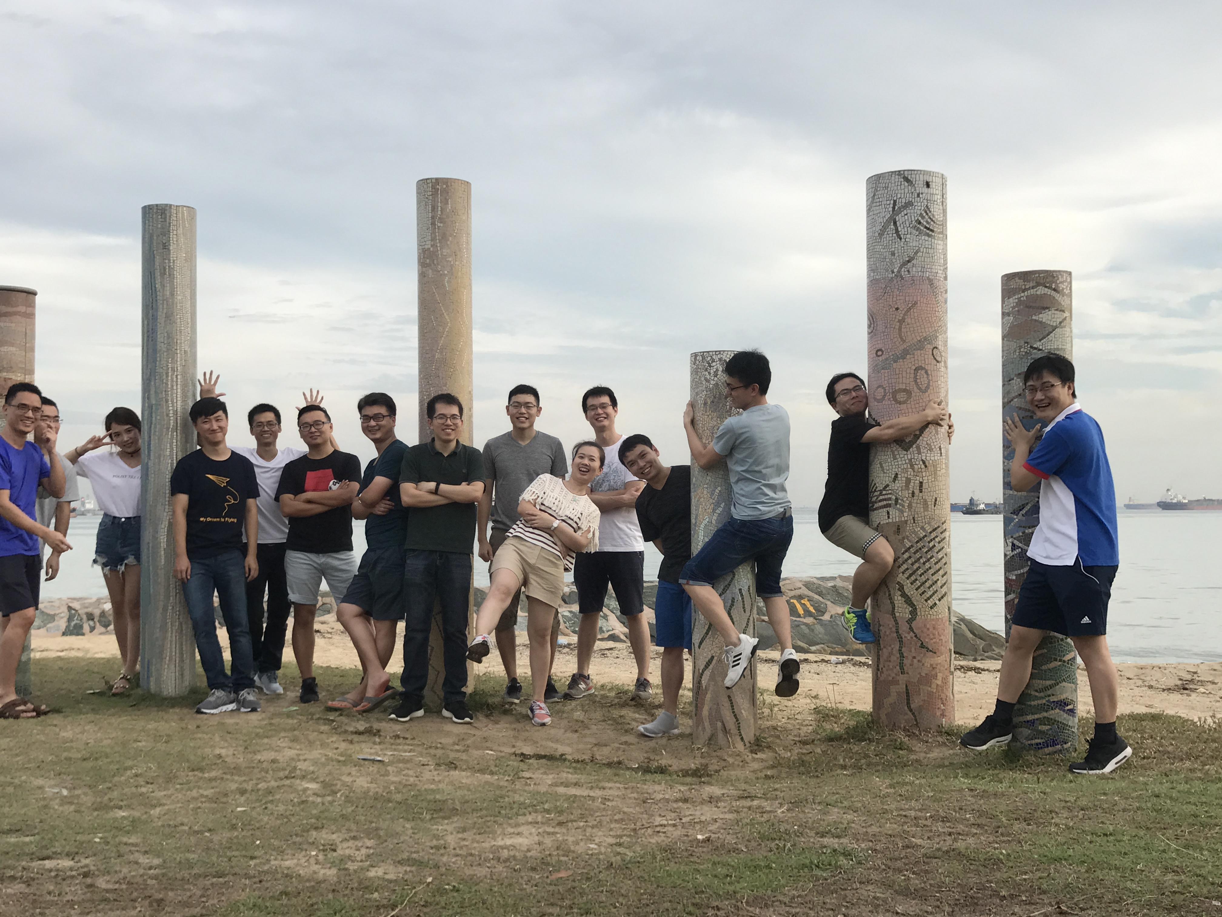 2017 group out@east coast park_2