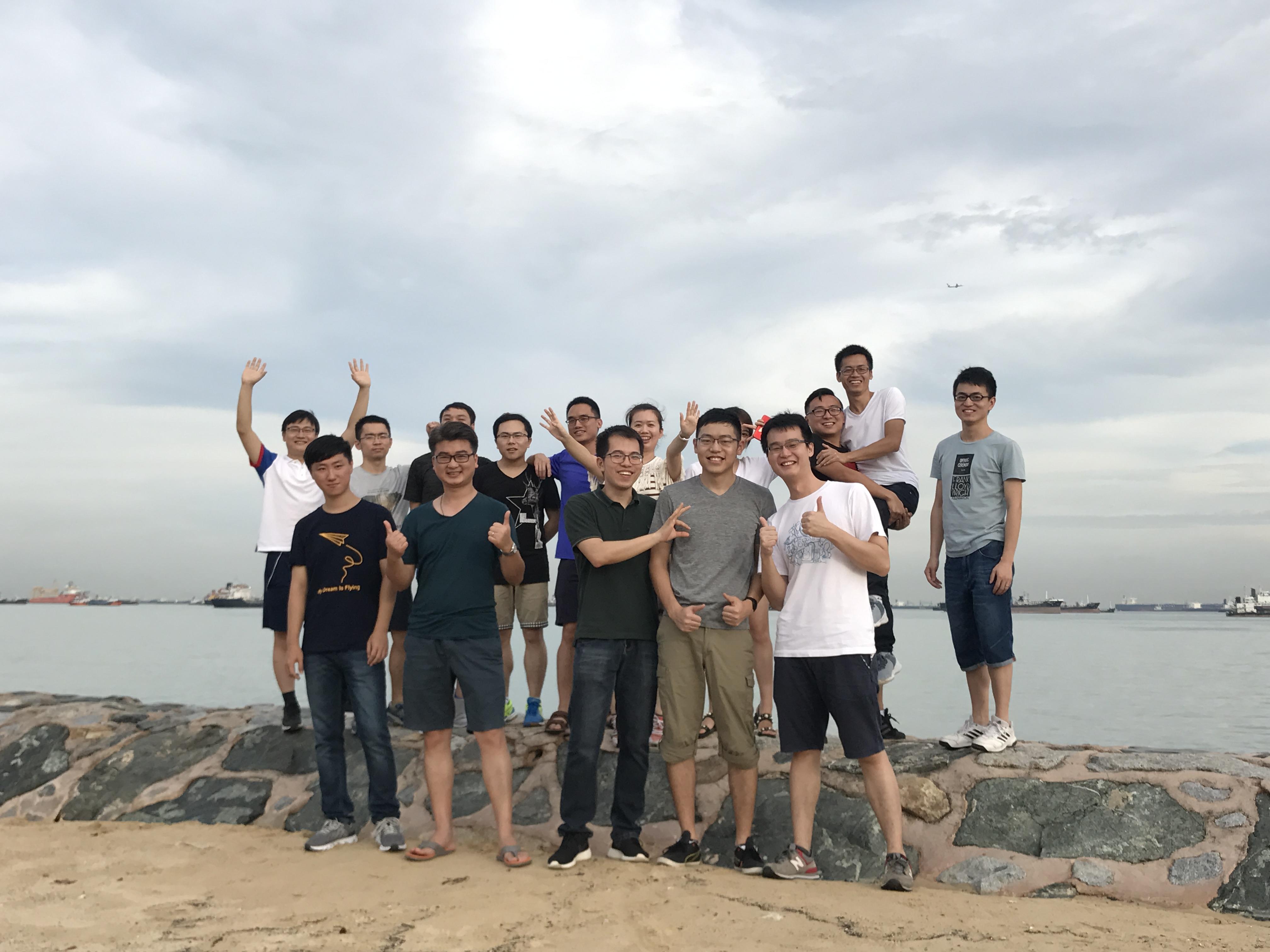 2017 group out@east coast park_1