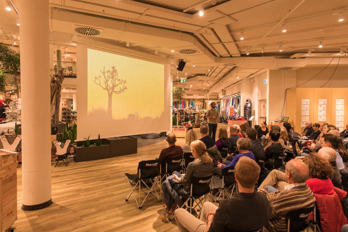 Vortrag Stuttgart