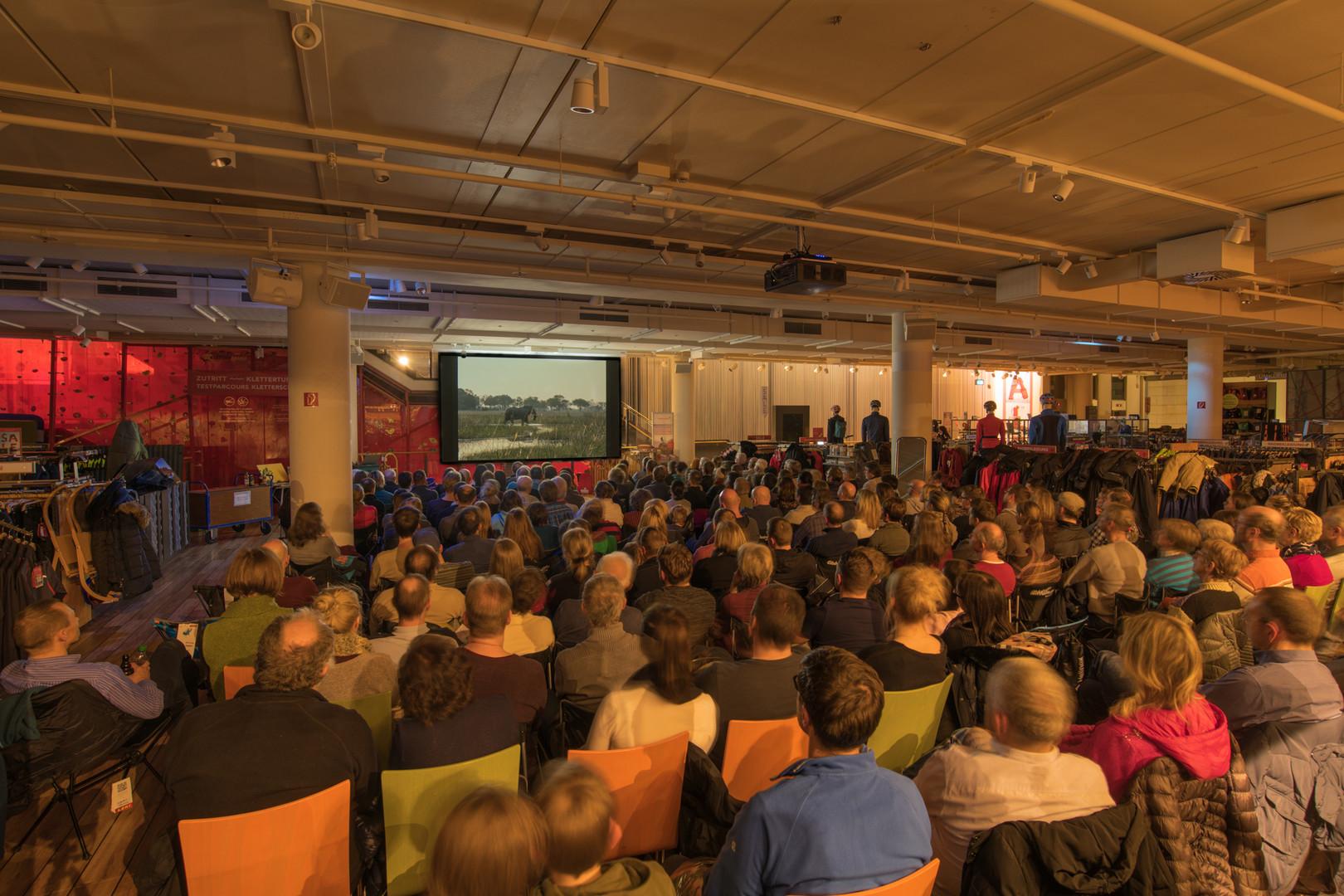 Vortrag Dresden