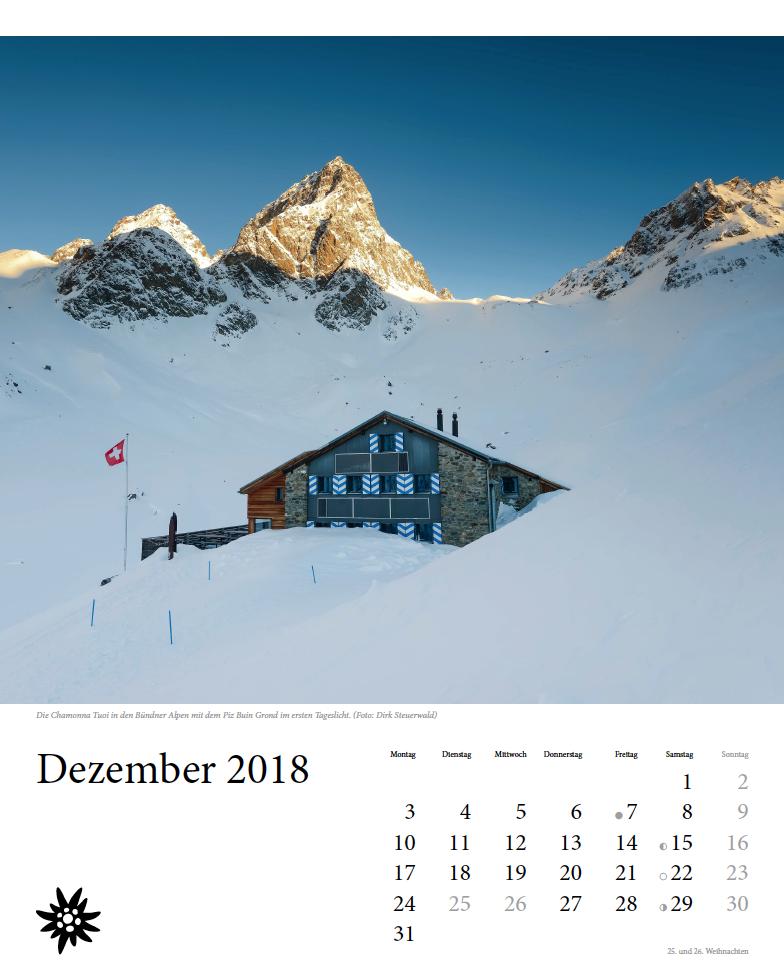 Rother Alpenvereinskalender