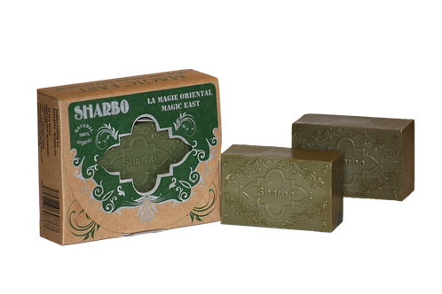 Aleppo Soap Oriental Box Laurel 25% Laurel Oil 125g
