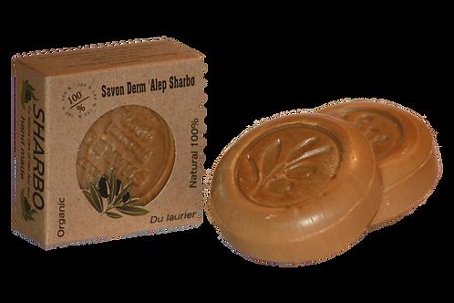Aleppo Soap Original 25% Laurel Oil 125g